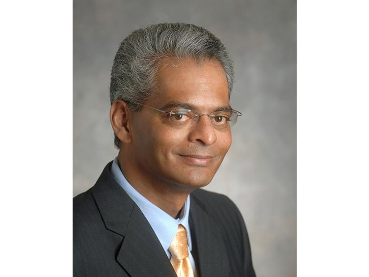Image of Dr. Vivek Shetty