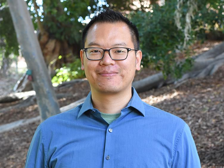 Photo of Jimmy Hu