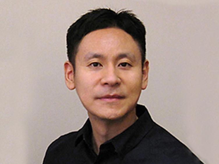 Photo of Dr. Min Lee