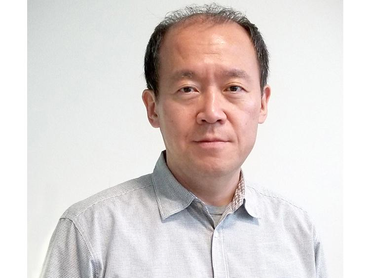 Photo of Dr. Thomas Lee